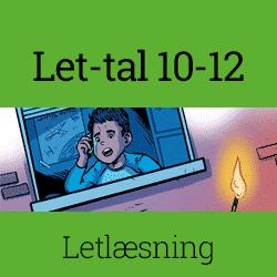 Let-tal 10-12