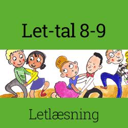 Let-tal 8-9